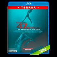 Terror a 47 metros: El segundo ataque (2019) BRRip 720p Latino