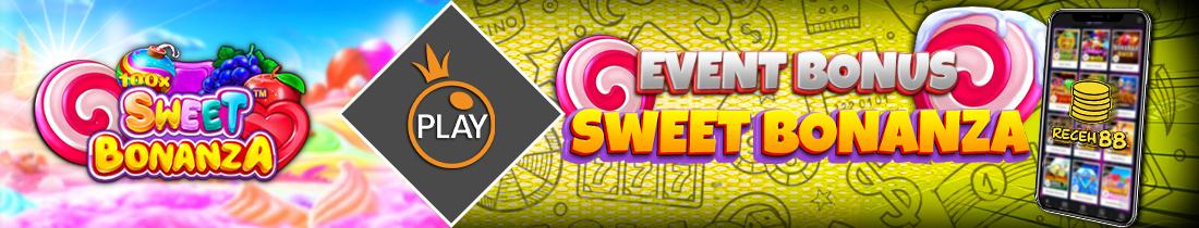Event Bonus Sweet Bonanza (Pragmatic Play⟩