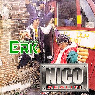 Nico - Realiti (1994)