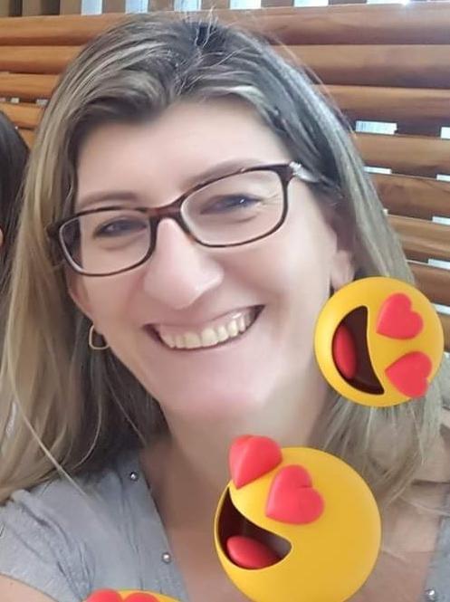 Com pesar noticiamos o falecimento da laranjeirense Edine Bertolini