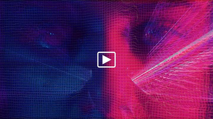 Clustersun - Raw Nerve