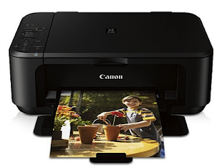 Canon MG3200 Driver Free Download