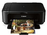 Canon PIXMA MG3200 Driver Free Download