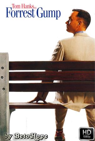 Forrest Gump [1994] [Latino-Ingles] HD 1080P  [Google Drive] GloboTV