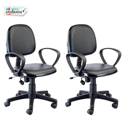Classic Office Chair Buy 1 Get 1 Free
