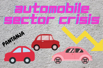 Automobile sector slowdown: what is behind india's automobile crisis?