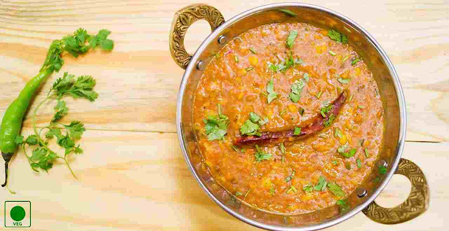 Dal fry a delicious Veg Recipe make at home