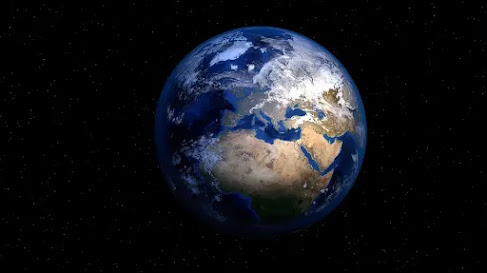 facts about earth in hindi