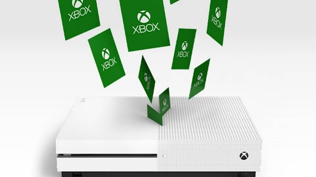 Xbox Digital Direct ditches redemption codes in console bundles