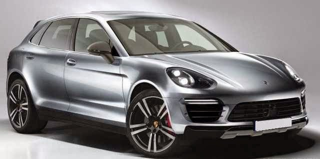 2018 Voiture Neuf ''2018 Porsche Cayenne'', Photos, Prix, Date De Sortie, Revue, Nouvelles