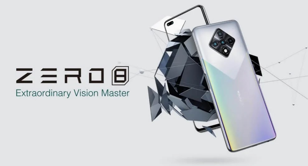 DEAL ALERT: Infinix Zero 8 with Helio G90T and 64MP Quad Camera on Sale for Only Php9,990