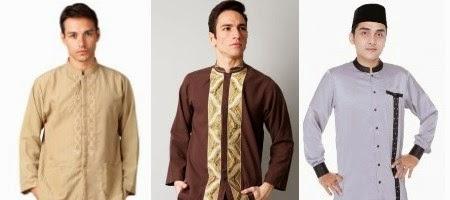 Inilah sejarah munculanya nama baju koko di indonesia