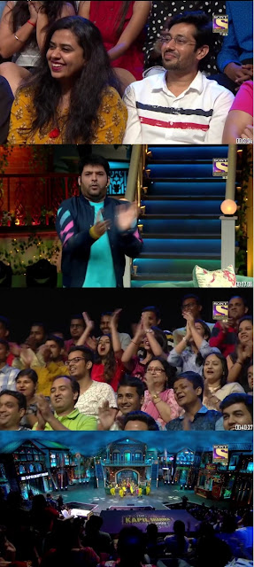 Download The Kapil Sharma Show 28th Sep 2019 Full Episode Free Online HD 360p    Moviesda