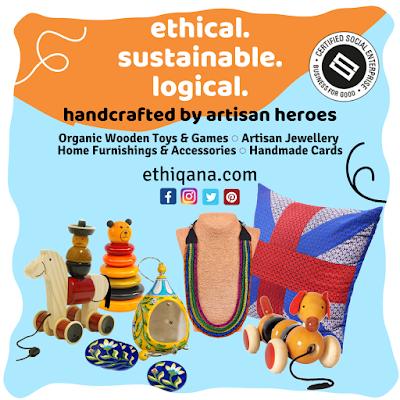 Ethiqana – Ethical, Sustainable, Logical