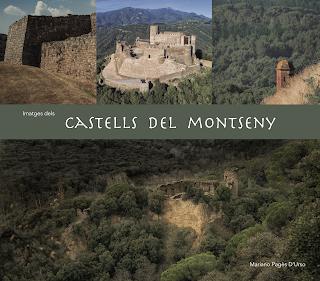 Castells del Montseny