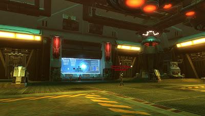 Master Mode Flashpoint Tips: Commander Mokan