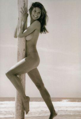 Heidi Klum Nude Cutie 66