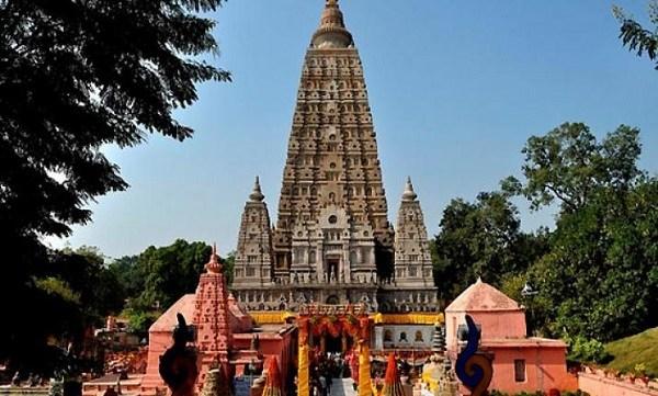 best historical places in Bihar