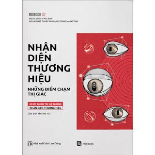 Rio Book No.2 - Nhận Diện Thương Hiệu, Những Điểm Chạm Thị Giác (Tái Bản) ebook PDF-EPUB-AWZ3-PRC-MOBI