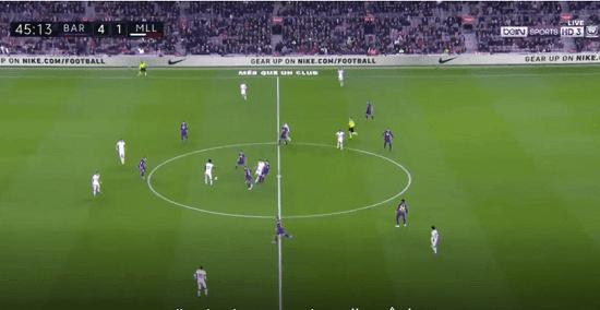 البث المباشر : برشلونة وريال مايوركا barcelona vs real-mallorca