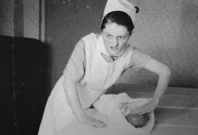 Ангел смерти: медсестра, которая призналась в убийстве более 30 человек