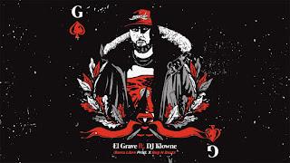 LETRA Barra Libre El Grave ft Dj Klowne