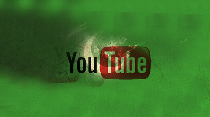 youtube partner pakistan