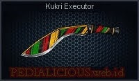 Kukri Executor
