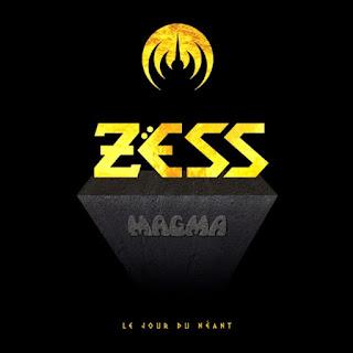 Magma - 2019 - Zëss (Le Jour De Néant)