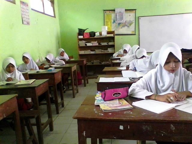 Soal PTS/UTS IPA Kelas 5 SD/MI Semester 2 Dan Kunci Jawaban