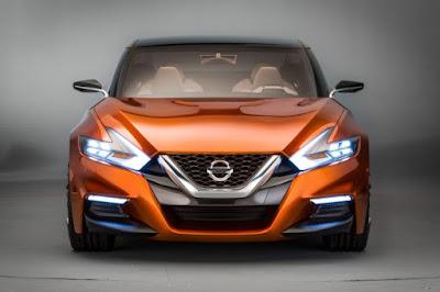 2019 Nissan Maxima, le prix, Photo, Date de sortie