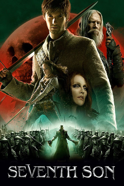 SEVENTH SON (2014) TAMIL DUBBED HD