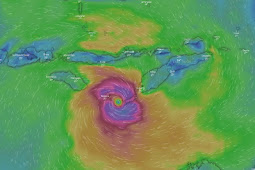 Raditya Jati Sebut Banjir Bandang dan Tanah Longsor di Nusa Tenggara Timur Akibat Bibit Siklon Seroja