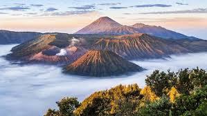 Tempat Wisata Menarik di Gunung Bromo, Ayo Liburan Ke Sini