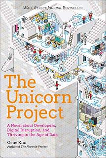 best technical novel books for developers