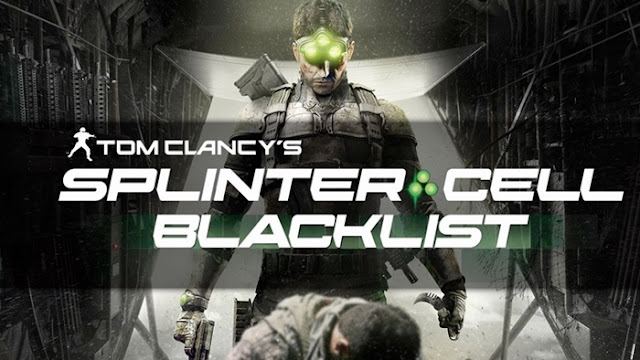 tom clancy's splinter cell blacklist download highly compressed