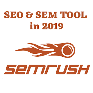 Top SEO &SEM Tool in 2019