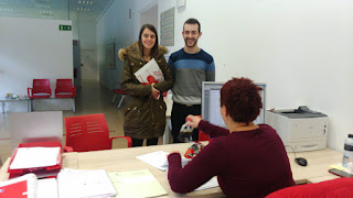Juventudes Socialistas presenta su propuesta de ordenanza de Chabisques