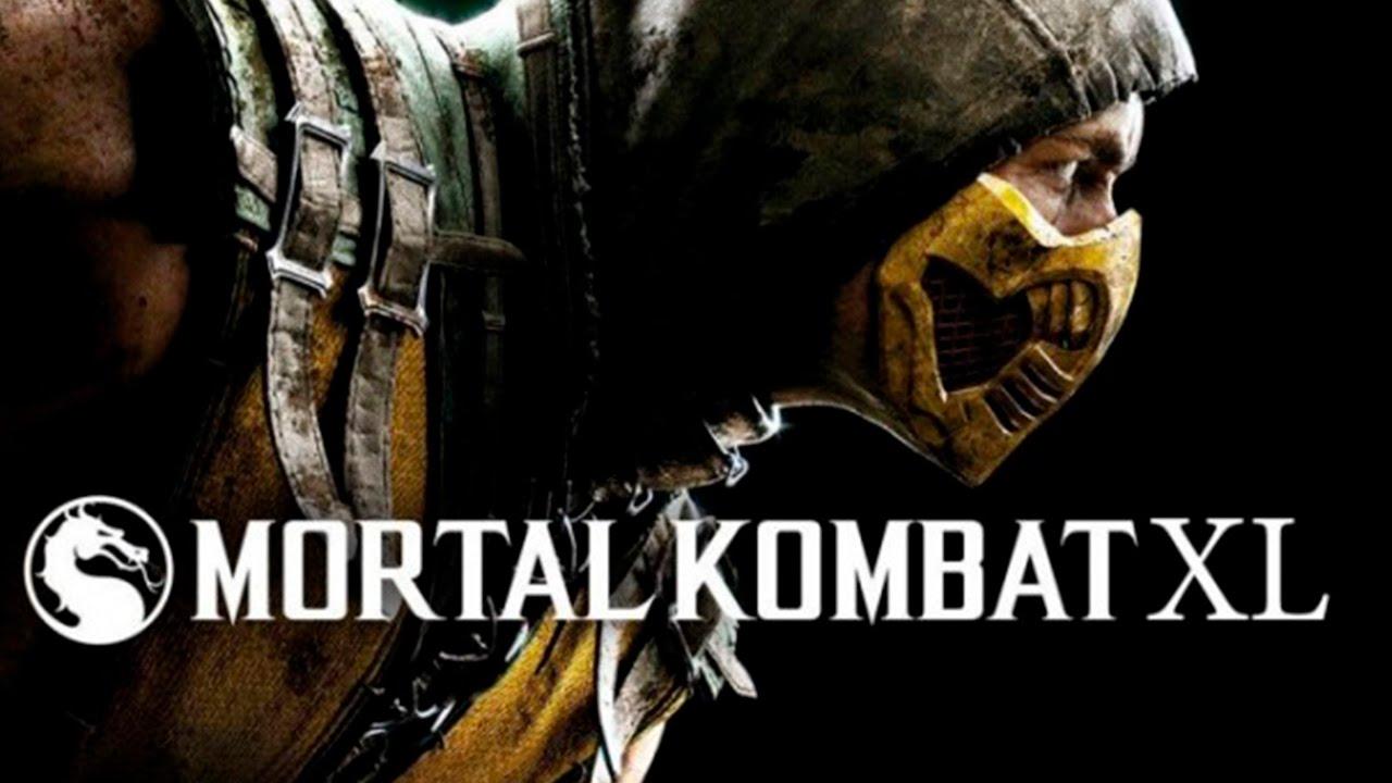 mortal kombat xl ps4 fatalities
