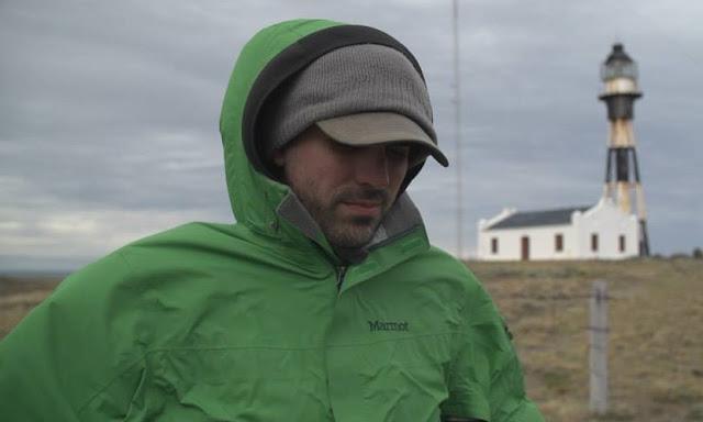 Exilio de Malvinas (Federico J. Palma) Documental Estreno