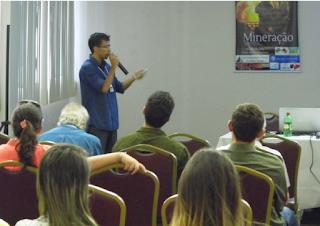 Fortalecimento do Cooperativismo mineral da região depende da continuidade e ampliação das ações iniciadas