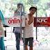 Gara-Gara Gembel Masuk KFC, Video ini Jadi trending topic