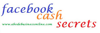 Facebook Cash Secrets