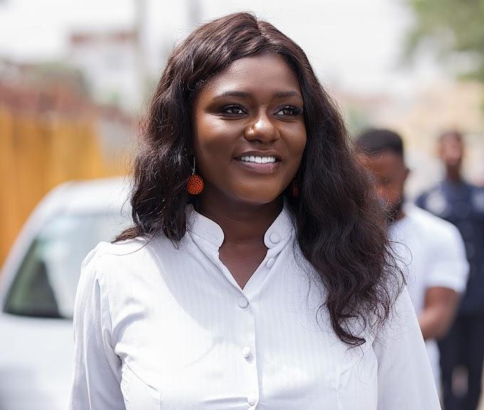 Dentaa Amoateng Honoured By African Women In Europe Awards