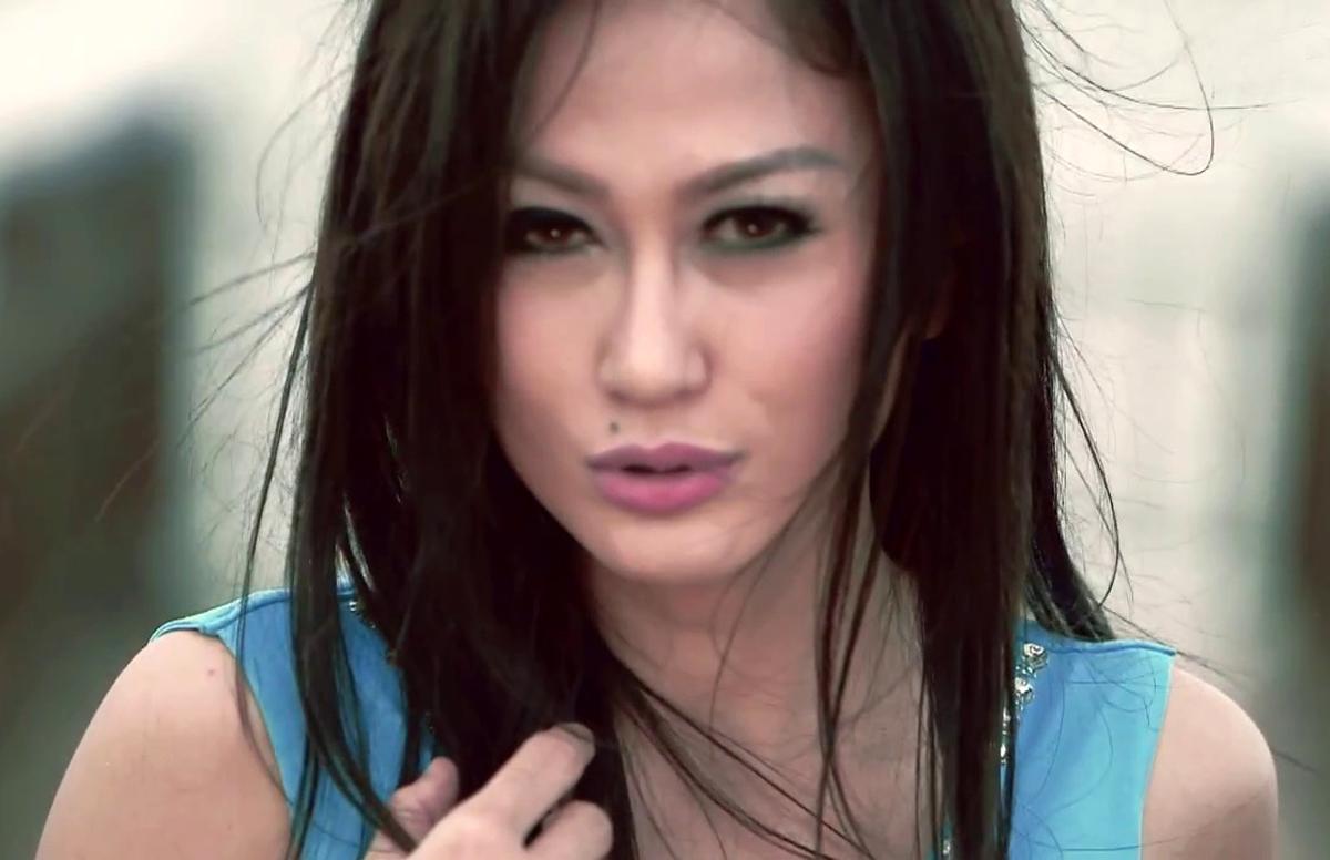 Sisca Dewi. Cinta Abadi