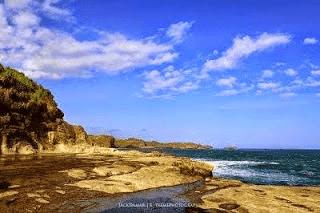 Pantai Klayar - 1