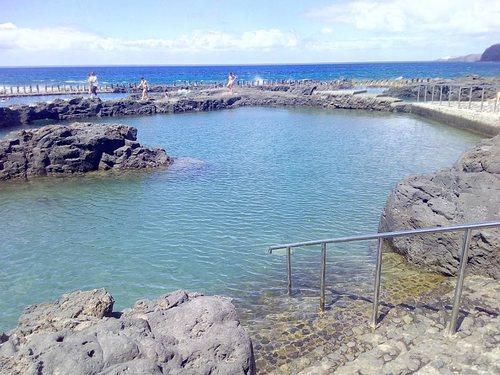 piscine naturali di Gran Canaria