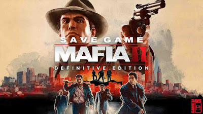 mafia 2 definitive edition 100 save game