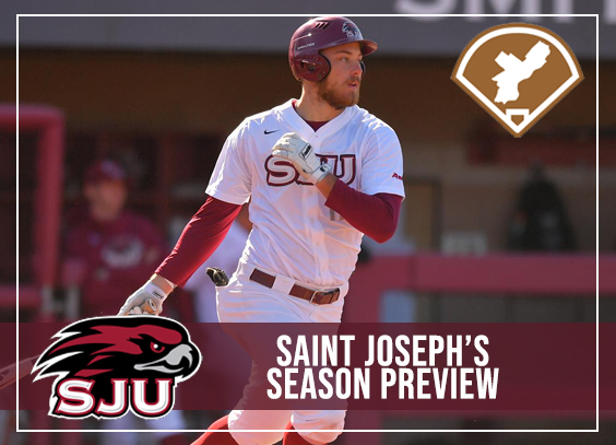 Saint Joseph's looks to compete in a tough Atlantic 10