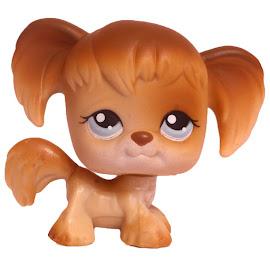 Littlest Pet Shop Pet Pairs Spaniel (#200) Pet